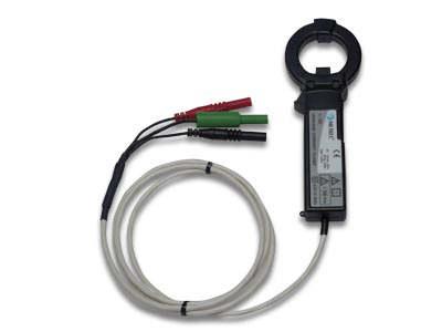 A 1283 - Stíněný klešťový přístroj pro měření unikajících proudů